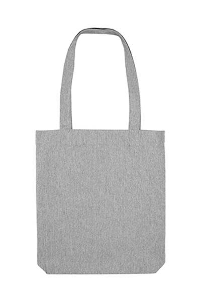 soulgoods duesseldorf einkaufstasche heather grey
