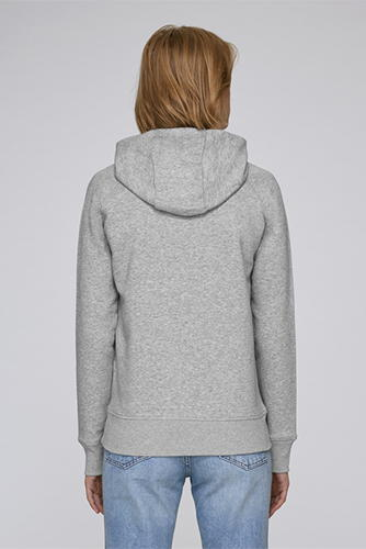 soulgoods duesseldorf stella says heather grey model hinten